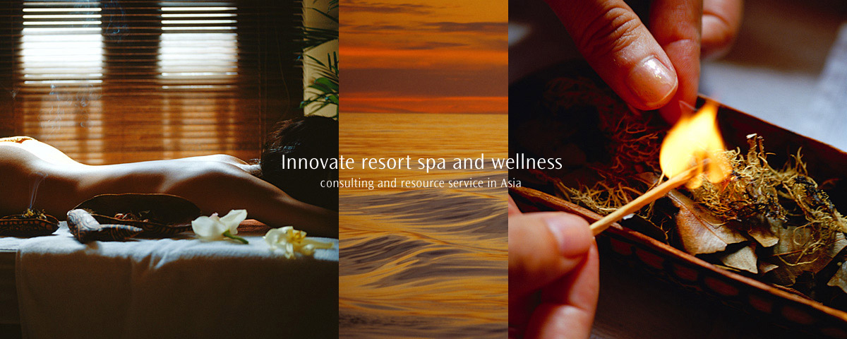 Innovate resort spa and wellness